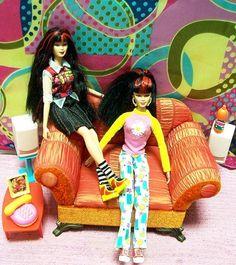 barbie generation girl doll mari - Mariko
