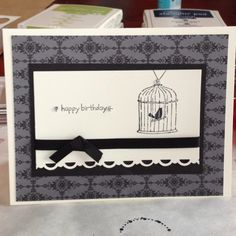 Stampin up- Happy Moments