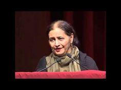 Dr. Sabiha Saba (Hind-o-Pak Dosti Mushaira Houston 2006)