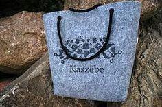 ShopperBag szara Shopper Bag, Leather Backpack, Backpacks, Bags, Shopping, Etsy, Design, Handbags, Leather Backpacks