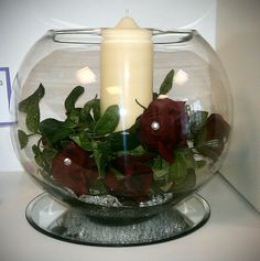Wedding centerpieces to hire from www.rosiecarts.co.uk