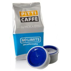 Κάψουλες  Lavazza Pitti Caffe No Limits