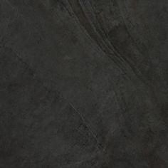 Geo Marmol Nero Polished  Floor Tile 600x600