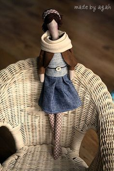 Ida by made by agah, via Flickr