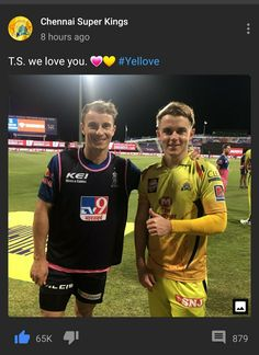 Tom Curran, Ms Dhoni Photos, Chennai Super Kings, Cricket, Indian, Sports, Hs Sports, Excercise, Sport