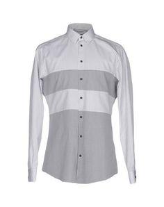 DOLCE & GABBANA Striped shirt. #dolcegabbana #cloth #top #pant #coat #jacket #short #beachwear