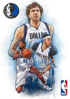 Team Dallas Mavericks