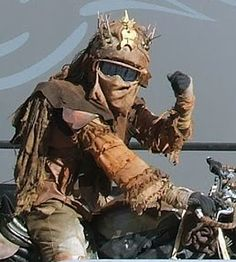 Mad-Max-Fury-Road-Rock-Rider-Sydney-2 - Mad Max Costumes