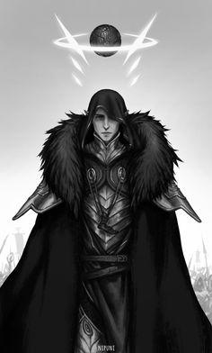 Fen'Harel, the betrayer