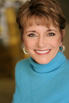 """Mary Morrissey """"authentic and empowering"""""""