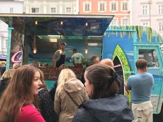 Streetfood Festival, Festivals, Catering, Street Food, Austria, Fair Grounds, Fun, Catering Business, Gastronomia