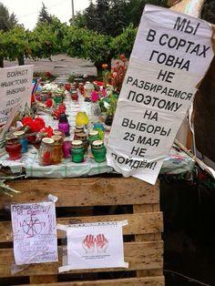 Ukraine -donbass -2014
