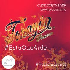 Tonayan #EstáQueArde #ToméTonayan.  Idea creativa @reneanzorena Copy's @reneanzorena @tahusin Artes @reneanzorena   #HablamosCliente #HablamosDigital #HablamosViral #HablamosDiseño #HablamosCliente  #photooftheday #picoftheday #instacool  #webstagram #style #creative #true #awappers #digitalmarketing #digitalagency #mexico #df #agencia #designPorn #AWAP #html #css #responsivo #marketingdigital #agenciadigital