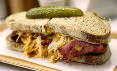 Melbourne's best sandwiches
