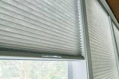 Learn how cellular shades save energy and money too!