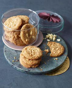 Rezept: Espresso-Cookies