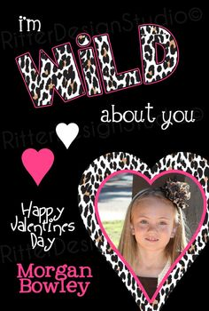 160 Best Valentines Day Cute Ideas For Kids Images In 2019