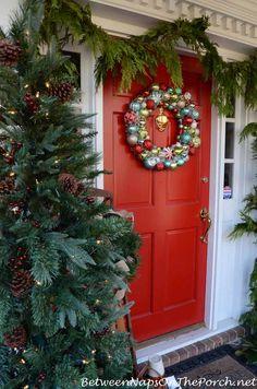 color benjamin moore heritage red door | colors for mike