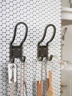 Häng i badrummet! | Livet Hemma – IKEA