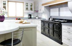 Landlord-Living | AGA Rangecooker
