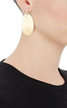 Linda Lee Johnson Lola Earrings -  - Barneys.com