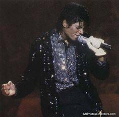 MJ at Motown 25..amazing
