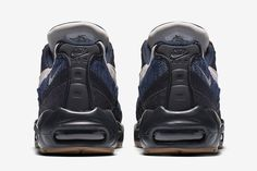 5a708c0079 7 Best Nike Air Max 95 PRM 'Denim' images   Air max, Air max 95 ...