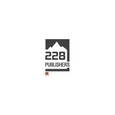 Young Publishing Company Needs An Adventurous Logo by dot_25