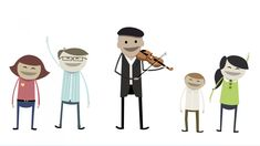 Ta parole est en jeu - Les Franco-Yukonnais par Will Cyr - ONF Active Listening, Listening Activities, Film D'animation, France, Family Guy, Films, Fictional Characters, Voici, Learning Objectives