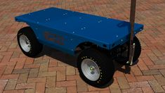 Electric Utility, Electric Motor, Truck Boxes, Pugs, Pallet, Monster Trucks, Deck, Technology, Platform