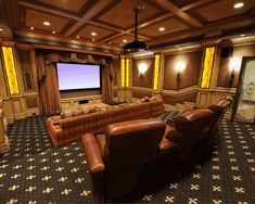 Fleur de Lis Home Theater Carpet is available here. Fleur de Lis Home Theater Carpet is ready to deliver to your home. If you have any questions about fleur de lis home theater carpet call HTmarket at Home Cinema Room, Home Theater Rooms, Home Theater Design, Basement Movie Room, Home Theater Installation, Commercial Carpet, Room Carpet, Home Cinemas, Carpet Design
