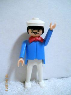 #Movember Playmobil dude. #MovemberDads