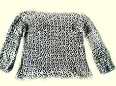 REJAdekor / MOULINE svetrík