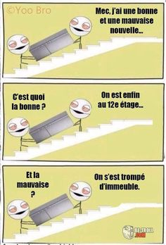 from the story Citations, memes et images drôle XD by PikaPikaNounou (automnes☔) with reads. Wtf Funny, Funny Cute, Funny Jokes, Funny Cartoon Quotes, Cereal Guy, Video Humour, Weekend Humor, Troll Face, Image Fun