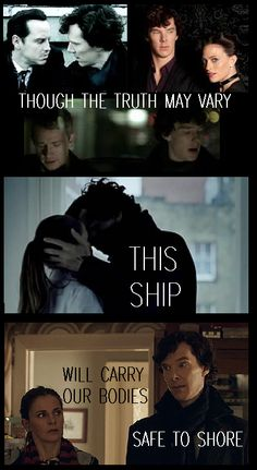Look what I made! Sherlolly all the way!