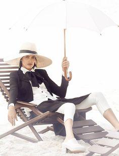Amanda Wellsh by Zee Nunes for Vogue Brazil April 2015 6