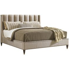 Barrington Upholstered Bed