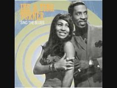 ike and tina turner - dust my broom track 5 from Sing The Blues playlist: http://www.youtube.com/view_play_list?p=780F08F605B97FFF