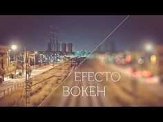 Efecto Bokeh en Photoshop CS6 | Tutoriales Photoshop en Español