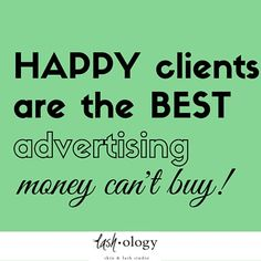 If your clients' experience with you is unique and special, they will keep coming back instead of hopping from one stylist to another based on whoever is offering a special that month. And the more they enjoy their time with you, the more likely they are to recommend you to friends. Read our blog for ideas on how to make your clients feel special. #lashclient #eyelashextensions #feelspecial #lashartist #beauty #eyelashes
