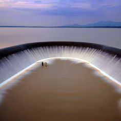 ✮ Dam in Rayong, Thailand