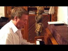 Valerij Petasch plays his new compositions 2013 - YouTube