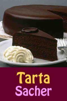 La famosa tarta tarta postre receta