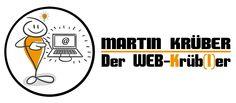 Der WEB-Krüb(l)er - Martin Krüber: Webseitenerstellung, Beratung, Optimierung, Support, Service, Backup und Update für WordPress und Joomla