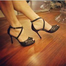 Tanguera Shoes