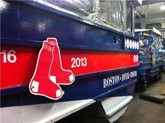 Boston Red Sox Parade of Champions | WCVB