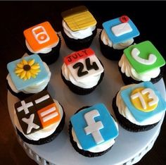 Apple Apps!