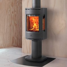 Le poêle à bois JOTUL F130est un appareil de chauffage à bois compact mais très performant. Il est idéal pour une maison à faible besoin énergétique car il possède un puissance moyenne de 4,7 kW. Son [...]