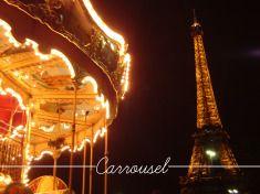 Carrousel at Paris