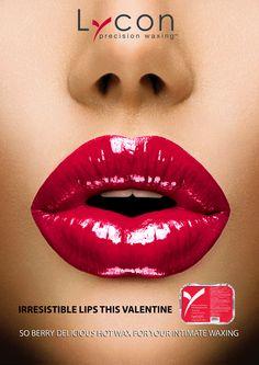 Valentines promos #LYCON